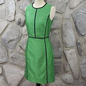 J. Crew Paneled Sheath Dress Spring 2019